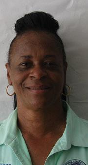 Coach Carmen Jackson