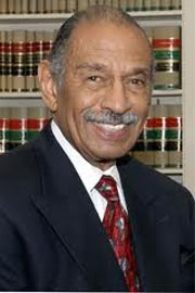 Conyers Fulfill King's dream with fair tax and spending policies