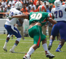 FAMU slammed in home opener by Rival Tennessee State 27 – 7
