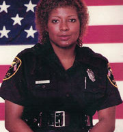 Florida City's first Black female police officer retires