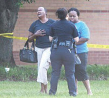 Houston high school stabbing leaves one dead and three injured