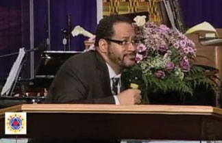 MICHAEL ERIC DYSON Michael Eric Dyson to Black church: Stop treating gays like white folk treat you
