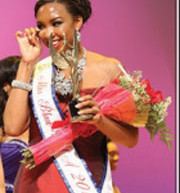 Miss Black North Carolina USA crowned Miss Black USA 2013