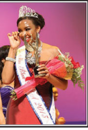 Miss Black USA Miss Black North Carolina USA crowned Miss Black USA 2013