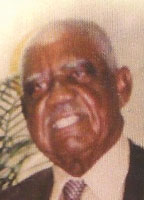 OBIT JONES MCWHITES