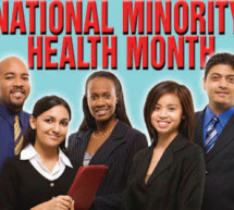 The Florida Department of Health's Office of Minority Health celebrates 'Take A Loved One To The Doctor Month'