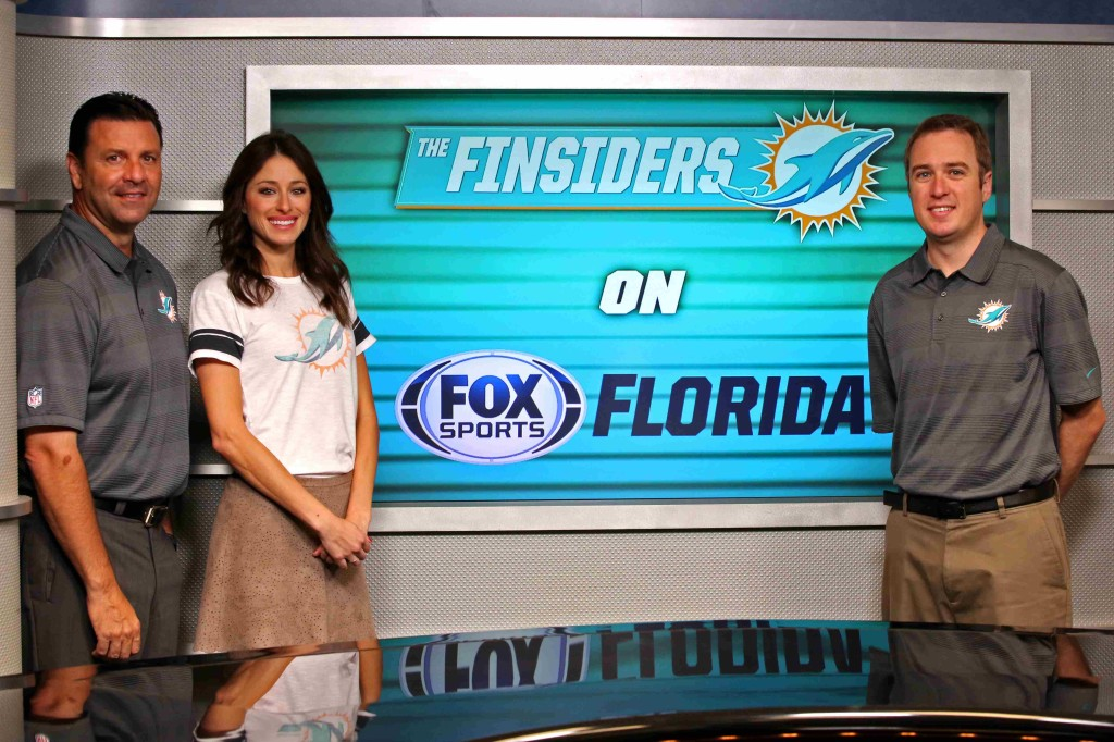 The FINSIDERS on FOX SPORTS FLORIDA