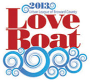 Join us on a fantastic voyage of the Red Gala's 'Love Boat'