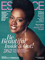 VIOLA DAVIS Viola Davis says women should stop using hair to destroy one another