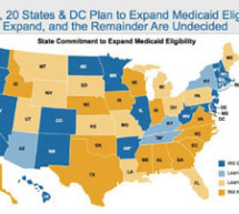 Why expanding Medicaid can be good for states