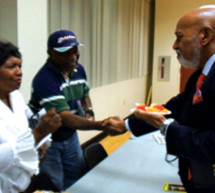 Healthcare forum hosted by Congressman Alcee Hastings