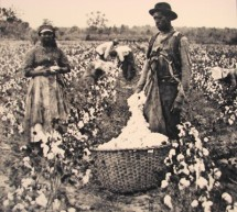 Shocking List of 10 Companies that Profited from the Slave Trade By Your Black World