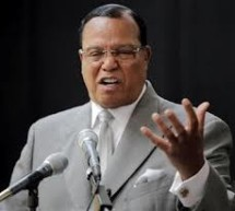 "Min. Farrakhan to President Obama: ""Your advisors don't seem to be your friends"