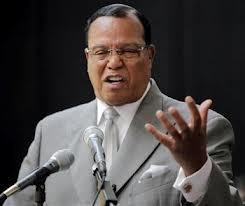 "images 3 Min. Farrakhan to President Obama: ""Your advisors don't seem to be your friends"