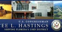 Hastings Receives 2013 Excellence in Policy Award from the Eating Disorders Coalition