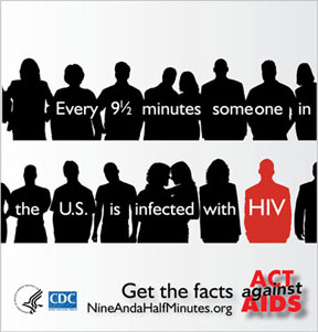 AIDS IN AMERICA AIDS in America: Where we are today