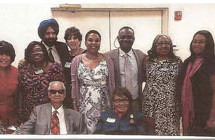 Broward Chapter UNA-USA United Nations Day 70th anniversary luncheon