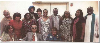 BROWARD COUNTY CHAPTER Broward Chapter UNA USA United Nations Day 70th anniversary luncheon