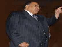 Community mourns the passing of Dr. Mack King Carter