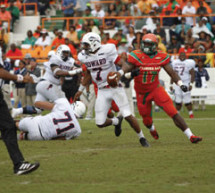 FAMU Rattlers disappoint Homecoming crowd