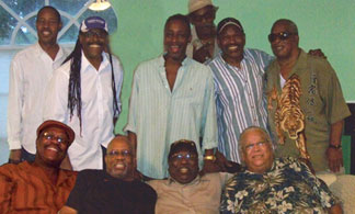 Radio Legends hold Super Soul Reunion