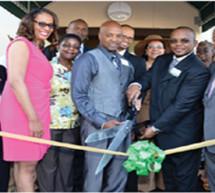 Piney Grove Boys Academy Dedication Ceremony