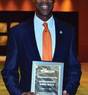 SUPERINTENDENT OF THE YEAR BY FLORIDA VIRTUAL SCHOOL