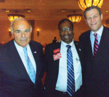 Palm Beach County Democratic Party celebrated Ninth annual Truman, Kennedy, Johnson Dinner
