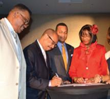 NNPA/HBCU signs MOU