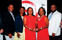Urban League of Broward County's Signature Red Gala draws large crowd