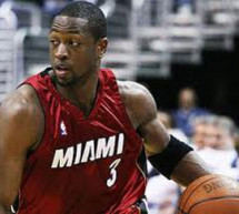 Heat's Wade has plenty of motivation