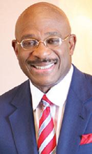 WILLIE GARY Willie Gary: FAMU Broward Chapter Unity Day speaker