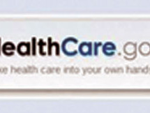 Health insurance website stumbles on launch