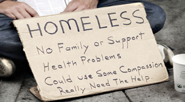 homelessthree Broward joins 100,000 Homes Campaign to track the chronic homeless
