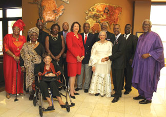 Friends of the Broward County African American Research Library and Culture Center