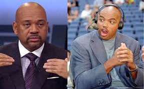 Wilbon and Barkeley
