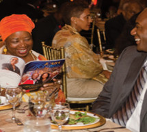 Beyond the bright lights: Observations, pictures and insights from the 2013 ICABA Black Tie Gala