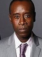 Don Cheadle and rapper TI caught in gang gunfire while shooting a TV show