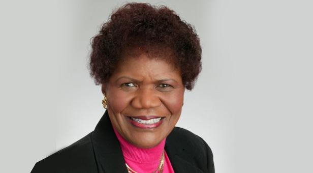 Dorothy Jackson-Orr