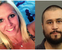 Friends of George Zimmerman's girlfriend warned her not to date him