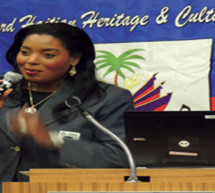 Broward County's first Black female mayor