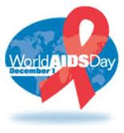 WAD3 Broward County's Ryan White Part A Program recognizes World AIDS Day