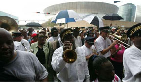 Welcome Day 224 CELEBRATS Q New Orleans Jazz National Historical Park celebrates Quintessential American Music