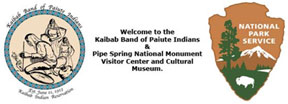 Welcome Day 226PipeSpringNa Pipe Springs National Monument shows exemplary collaboration with Kaibab Paiute Tribe