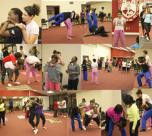 Deltas, Girl-Jitsu host self-defense class for women