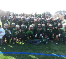 The Florida Lightning All- Stars of Broward County attend the 2013 Turkey Day All-Star Classic National Championship of Youth Football