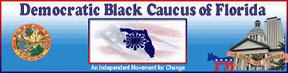 "DBCF The Democratic Black Caucus of Florida brings the ""Florida Speaks Tour"" to Miami"