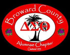 Broward County Alumnae Chapter of Delta Sigma Theta scholarship applications are available