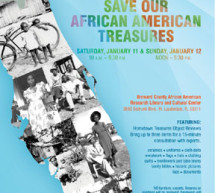 Broward County Library and Smithsonian to present 'Save Our African American Treasures'