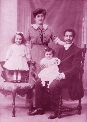 Joseph LarocheColor The amazing story of the one Black family on the Titanic: A pregnant wife's struggle to survive